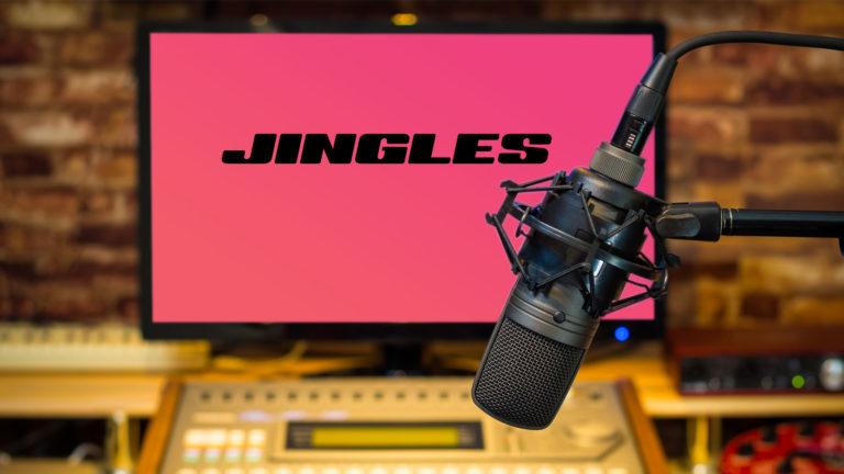 Sound: Jingles
