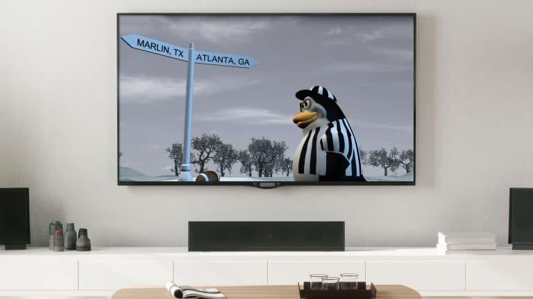Television: Apple Sport's Super Bowl