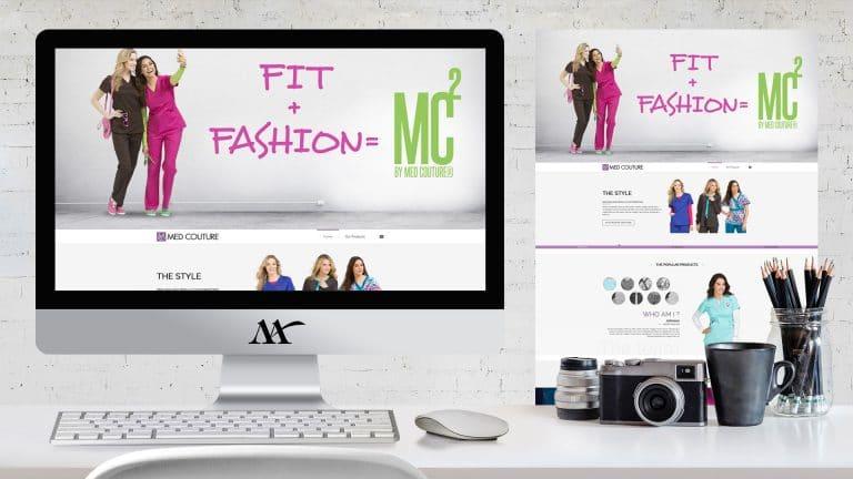 Website: Med Couture