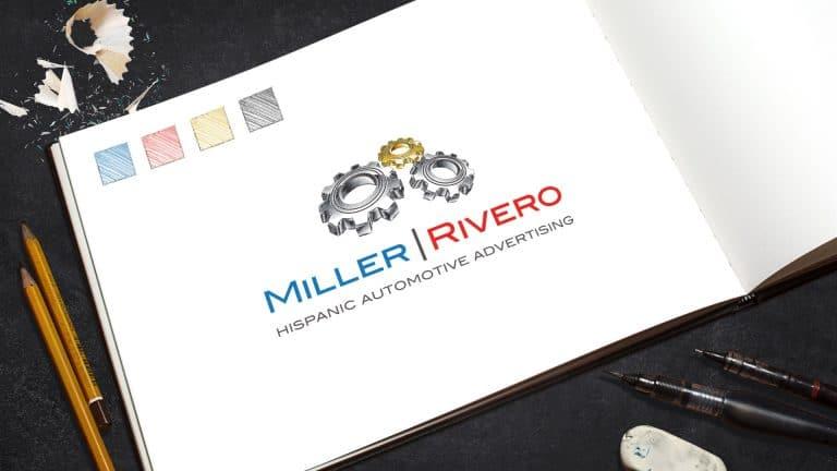 Logo Design: Miller Rivero