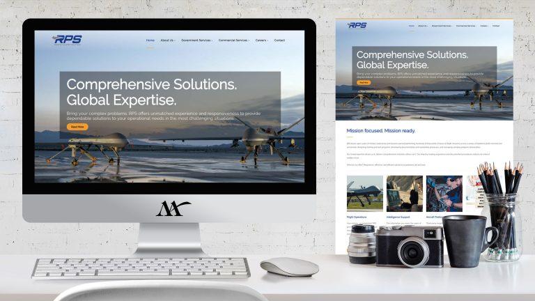 Website: RPS ISR